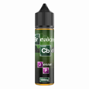 An all-time favourite, Jesse P infuses citrus top notes in a flavour eruption of tropical fruits. Mouth watering on both the inhale and exhale, a classic. ○ 120ml ○ 3000mg ○ 50VG/50PG